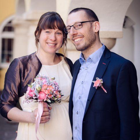 Hochzeit in Bad Radkersburg Simone & Lukas Brautfoto