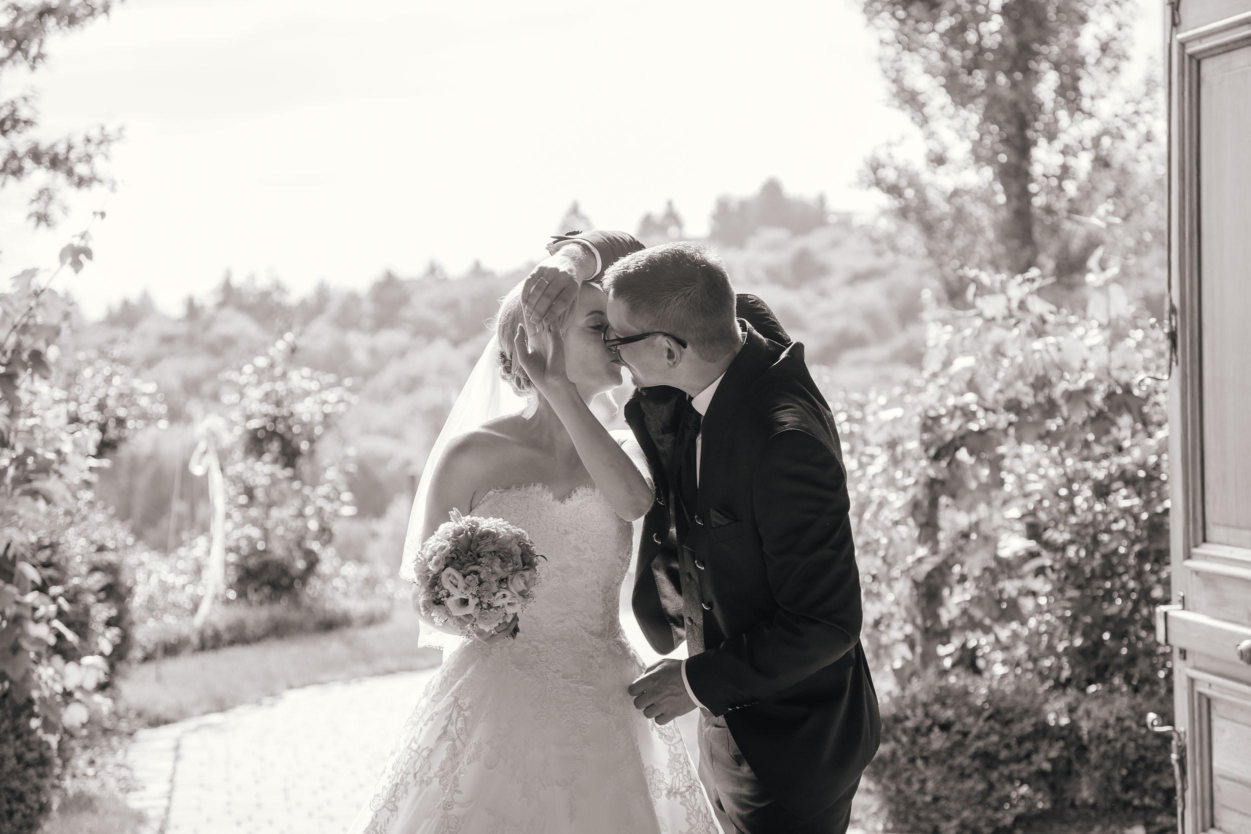 Christine & Robert - Kuss Tanz
