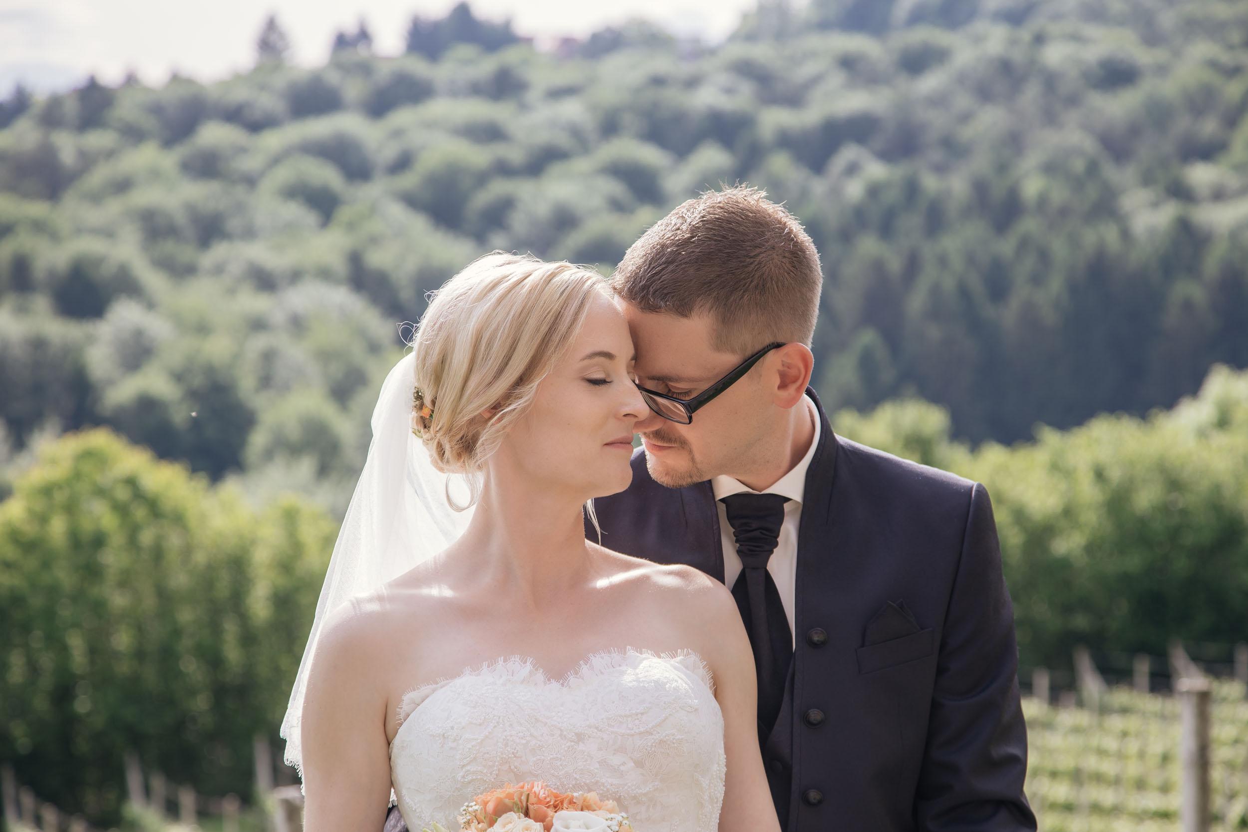 Christine & Robert - Ehepaar